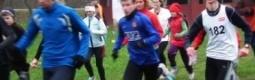Poniżej przedstawiam wyniki listopadowego biegania w Bażantarni.