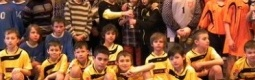 Międzyszkolny Ośrodek Sportowy w Elblągu wraz z Elbląskim Szkolnym Związkiem Sportowym zorganizowali turniej halowej piłki…
