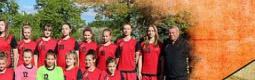 II Liga Kobiet 2013/2014 Grupa II Pomorska - zakończenie rozgrywek