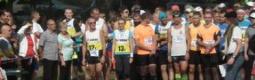Przedstawiam zdjęcia z Półmaratonu bażant 2014