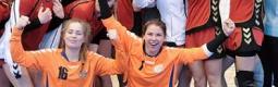 W niedzielę zakończył się turniej grupy F 1/8 finału Mistrzostw Polski juniorek. Gospodyniami zawodów były…