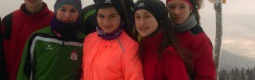 Fotorelacja ze zgrupowania grupy biegaczy trenera Czesława Nagy, które odbyło się w ferie zimowe w…