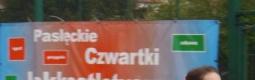 Już za tydzień w Pasłęku odbędzie się finał Czwartków Lekkoatletycznych. Szanse na wyjazd do Łodzi…