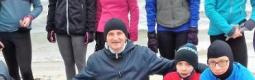 Grupa młodych lekkoatletów ponownie spędziła aktywnie pierwszą część ferii zimowych nad morzem. Sztutowo i Ośrodek…