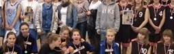 Młodszy zespół Gimnazjum nr 4 został mistrzem Elbląga w koszykówce dziewcząt rozgrywanej w ramach XIII…