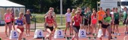 Z trzema medalami i rekordami życiowymi wrócili lekkoatleci z Mistrzostw Województwa Warmińsko-Mazurskiego, które odbyły się…