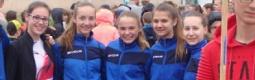 W ramach programu Lekkoatletyka dla każdego w Lidzbarku Warmińskim odbyły się eliminacje wojewódzkie NESTLE CUP.