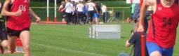 Z dwoma medalami i z jedenastopunktowym dorobkiem z Międzywojewódzkich Mistrzostw Młodzików wrócili lekkoatleci MKS Truso.…