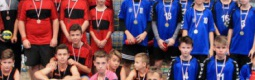 Poniżej przedstawiamy komunikat organizacyjny oraz terminarz XXXII Miejskich Igrzysk Młodzieży Szkolnej w piłce ręcznej chłopców.