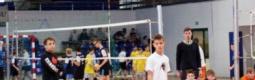 Przedstawiamy wyniki XXXII Miejskich Igrzysk Młodzieży Szkolnej w piłce siatkowej chłopców czwórki.
