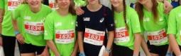 Ogónopolskie biegi Orlen Warsaw Marathon, w których uczestniczyła grupa realizująca w naszym mieście program MSiT…