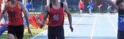 Siedem rekordów życiowych ustanowili zawodnicy sekcji lekkoatletycznej podczas mityngu kwalifikacyjnego w Białogardzie. WYNIKI -