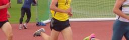 Podczas zawodów lekkoatletycznych w Ostródzie KACPER LEWALSKI w biegu na dystansie 1000 m ustanowił rekord…