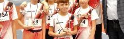 Elblążanie uczestniczyli w III Halowych Ogólnopolskich Mistrzostwach Czwartków Lekkoatletycznych, które odbyły się w Ośrodku Przygotowań…
