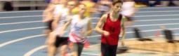 KACPER LEWALSKI świetnie rozpoczyna sezon halowy. Dystans 1000 m przebiegł w czasie 2:29.76 sek. !!!