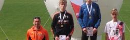 Elblążanie - uczestnicy programu Lekkoatletyka dla każdego! z giżyckich zawodów wojewódzkich wrócili z sześcioma medalami.…