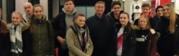 W Toruniu w Halowych Mistrzostwach Polski Juniorów i Juniorów Młodszych wystąpi czteroosobowa grupa lekkoatletów MKS…