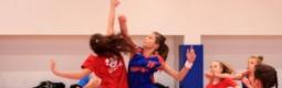 Poniżej prezentujemy komunikat organizacyjny oraz terminarz XXXIV MIMS w koszykówce dziewcząt.