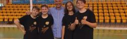 Dnia 28.06.2020 r. w Kętrzynie odbyły się Finały Wojewódzkie Kinder +…