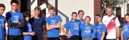Organizacji półkolonii podjął się, współpracujący z programem Lekkoatletyka dla każdego!, Międzyszkolny Klub Sportowy TRUSO.